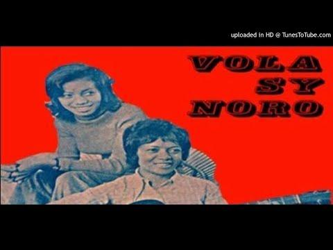 MAMELA (HIFONAKO)---VOLA SY NORO--1966