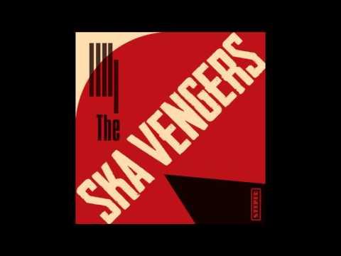 The Ska Vengers \ The Ska Vengers, Full Album[2012]