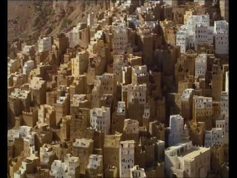 The beautiful Yemen