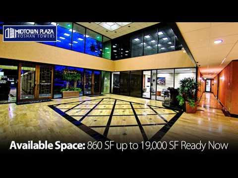 Roshan Towers - Midtown Plaza