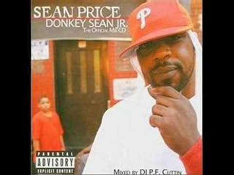 Sean Price - Straight Like That