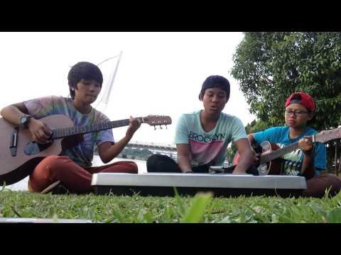 Nera - Hatiku Milikmu (Cover) By Three Gee