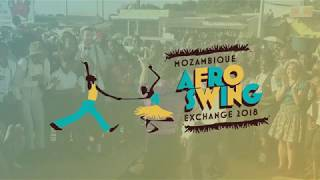 Mozambique Afro Swing Exchange 2018