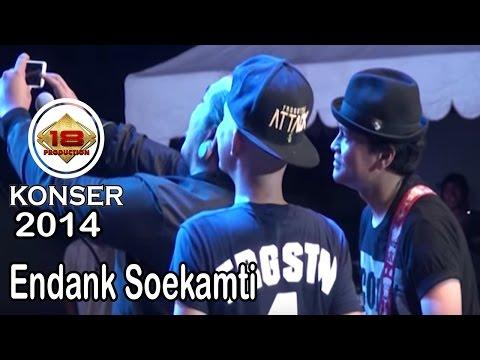 Endank Soekamti - Long Life My Family  (Live Konser Sragen 24 September 2014)