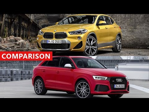 2018 bmw x2 vs 2018 audi q3 comparison new luxury. Black Bedroom Furniture Sets. Home Design Ideas