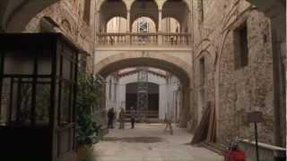 Il Restauro di Palazzo Branciforte