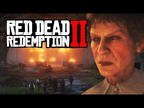 VERNICHTET 🎮 RED DEAD REDEMPTION 2 #037