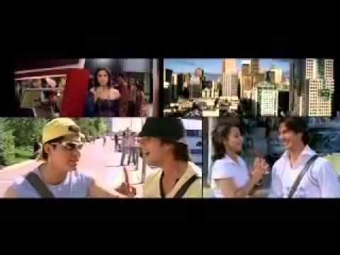 Trailer do filme Kismat Konnection