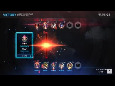How To Be A DPS Moira