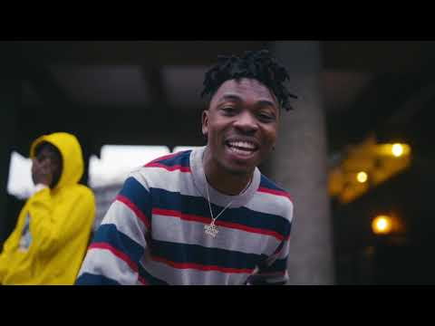 Dremo - Dapada ft Mayorkun (Official Video)
