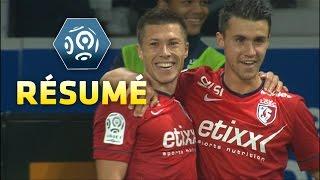 Résumé de la 3ème journée - Ligue 1 / 2014-15