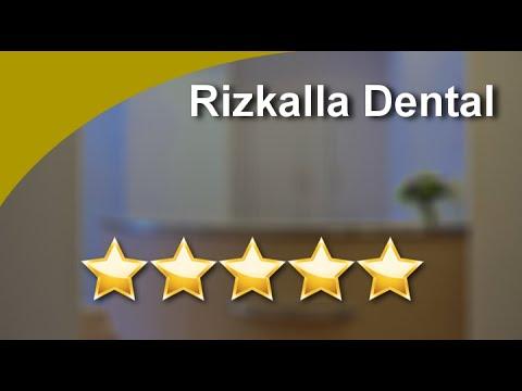 Rizkalla Dental Plymouth ImpressiveFive Star Review by Missy Adams