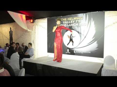 Rachel Elizabeth Love: Vocal Showreel 2014