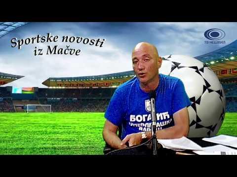 Sportske novosti iz Mačve-Radio Nešvil 05.06.2017.