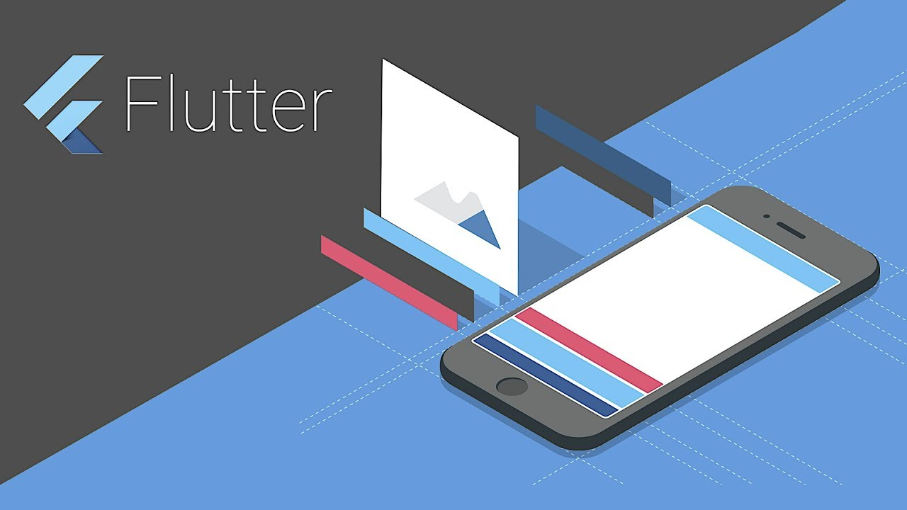 Architecting the Reactive Flutter App