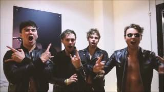 Video 5SOS || Here's to Never Growing Up download MP3, 3GP, MP4, WEBM, AVI, FLV Juli 2018