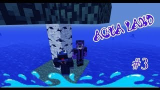 Aqua Land Ep  3 -  Creeper