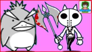 The Battle Cats игра как мультик ударный отряд котят от фаника 14