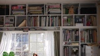 Build A Book Shelf,making A Book Shelf,wall Shelves, Floating Shelves■cat25net
