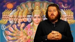 """5.4. Православие и """"религии"""" востока. (буддизм, индуизм и др.)"""