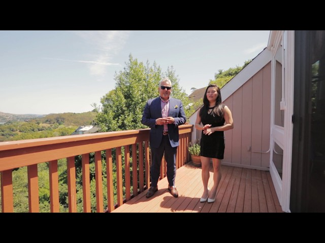 For Sale! 330 Durant Way , Mill Valley | David Azimi & Hannah Nguyen
