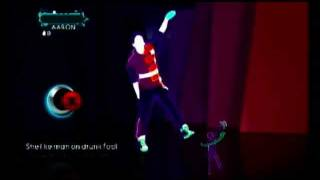 The Black Eyed Peas- Pump It (Just Dance 3)