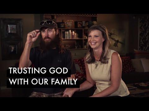 Jase & Missy Robertson Testimony