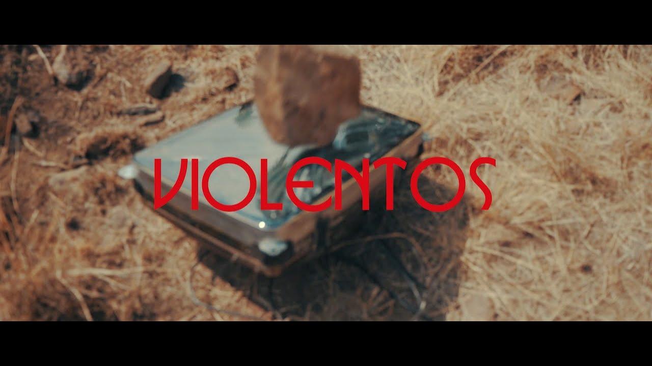 Download Bardem - Violentos (Video Oficial)