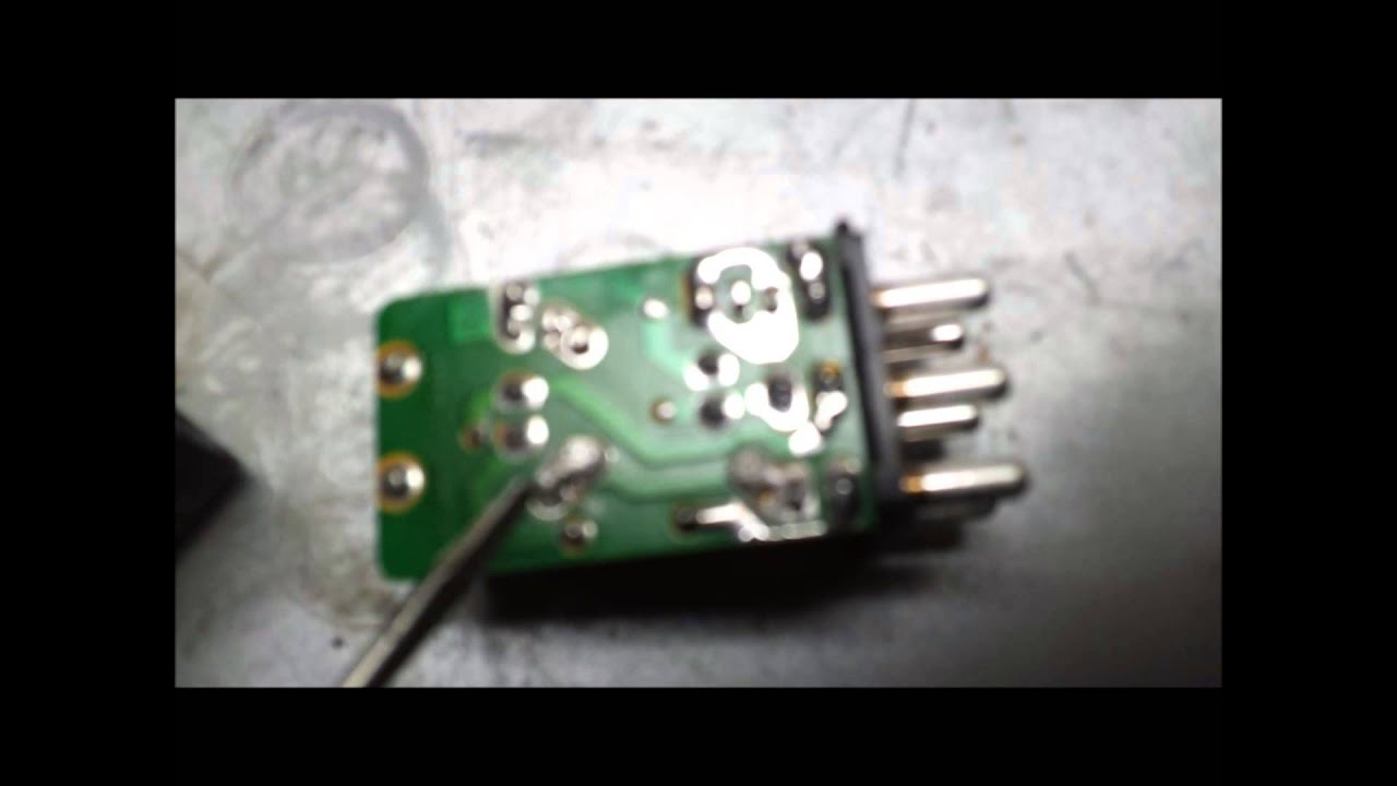 911 porsche carrera dme relay and ecu diy
