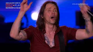 Alter Bridge - Open Your Eyes (Live Rock In Rio 2017)