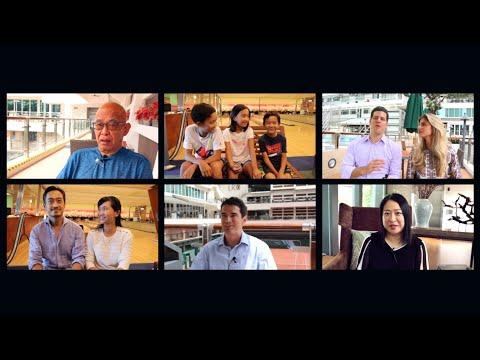 Members' Testimonials