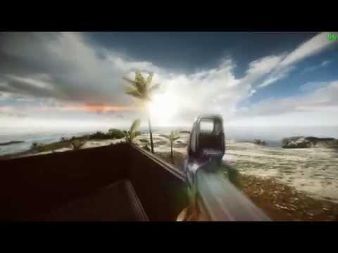 Battlefield 4 - Sail Gun Sync [ÚJ REKORD!! Köcc skacok! :D ]