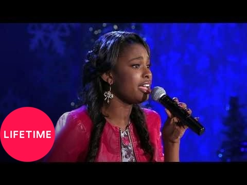 Dance Moms: Singing sensation Coco Jones performs Good To Be Home | Lifetime