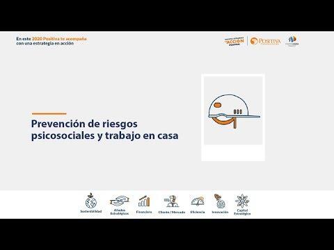 Prevención de riesgos laboralesиз YouTube · Длительность: 34 мин20 с