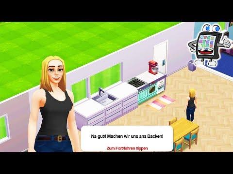 HOME STREET App deutsch   NINA ZIEHT EIN   Sims Free Play Alternative