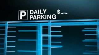 Jacksonville International Airport (JAX) Parking