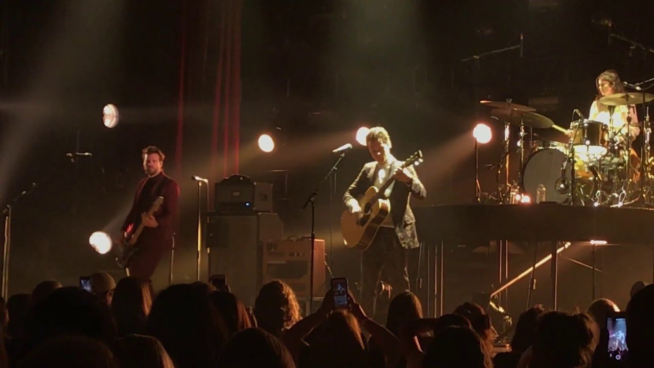 Watch Harry Styles' Take on Little Big Town's 'Girl Crush' – Rolling