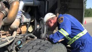 Red Deer County - Commercial Vehicle Safety Inspections