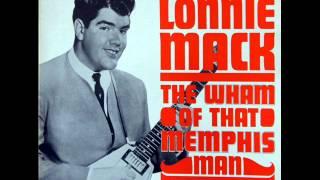 Lonnie Mack - Where there