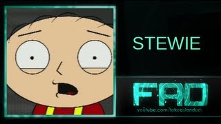 Black Ops 2 Evil Stewie (Family Guy) Emblem Tutorial(v2)