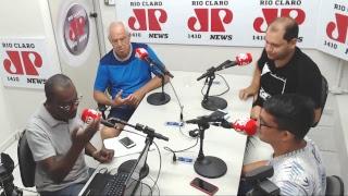 Jornal de Esportes - 15 01 2019