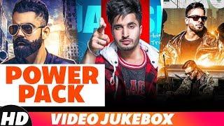 Power Pack Weekend| Parmish Verma | Amrit Maan | Jassie Gill | Ninja | Mankirt | New Songs 2019