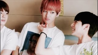 [ Taekook/Vkook Analysis 1 ] Moments in Thailand pt. 1