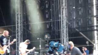 "Staind - ""For You"" - Download Festival UK - 12th June 2009"