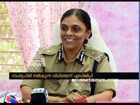 Jisha rape and murder case verdict: ADGP B Sandhya's response