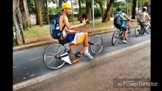 4°Encontro de bikes rebaixadas ibirapuera