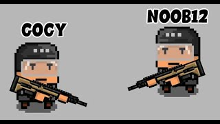 Polyguns.io Full Gameplay Walkthrough