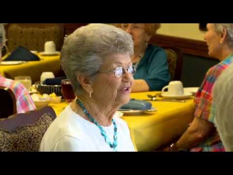 Assisted Living Bradenton Florida | (941) 748-7797