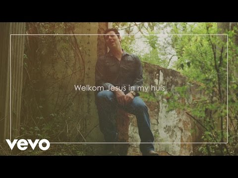 Manie Jackson – Welkom Jesus in my Huis (Liriek Video)