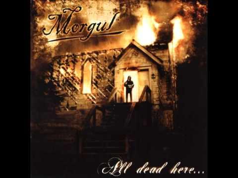 Morgul   All Dead Here   Full Album